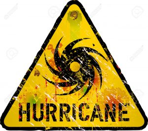 23109069-hurricane-warning-sign-heavy-weathered-vector-eps-10-stock-vector
